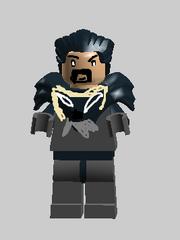 Kraven the Hunter (Tech)