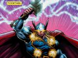 Thor Odinson (Prime Universe)