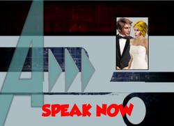 57-Speak Now