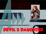 Devil's Daughter (A!)