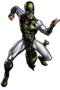 Karnak (Marvel Ultimate Alliance)