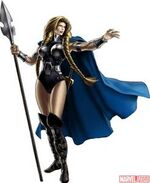Valkyrie (Marvel Ultimate Alliance)
