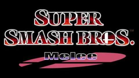 Big Blue - Super Smash Bros