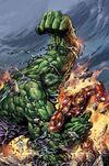 Hulkvsironman