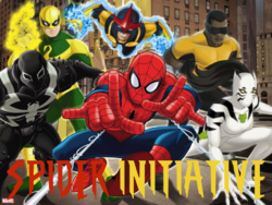 Spider-Initiative