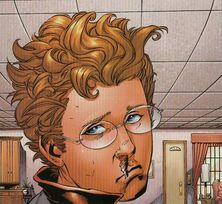 Young Reed Richards