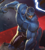 Beast (DR)