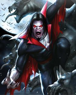 Morbius 7090