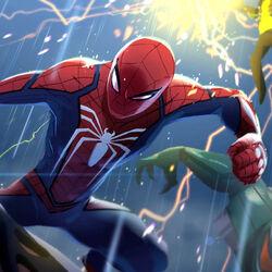 Spider-Man (Infinitiverse)