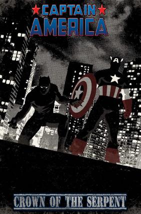 CaptainAmericaCrownOfTheSerpent