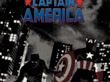 Captain America: Crown of the Serpent (Community MCU Reboot)