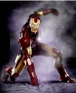 Iron Man (Earth-727)