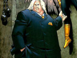 Mojo Adams (Earth-61615)