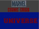 Cosmic Crisis Universe (Earth-982)