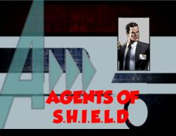 21-Agents of S.H.I.E.L.D.