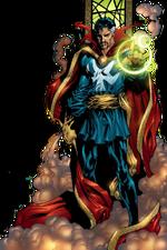 Doctor Strange Disambiguation