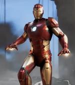 Iron Man (DR)