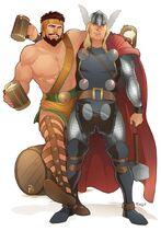 Trials of Hercules