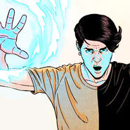 Tumblr static billy icon 2