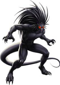 Blackheart (Marvel Ultimate Alliance)