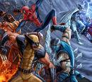 Mortal Kombat vs Marvel Universe: War Of The Worlds (video game)