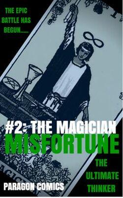 Misfortune Vol 1 2
