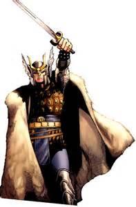 Balder (Marvel Ultimate Alliance)