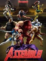 Brotherhood of Mutants Poster