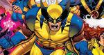 Wolverine 6160