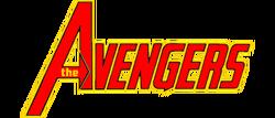 Avengers Logo GGD