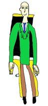Charles Xavier (Earth 2221)