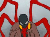 Joseph Crow (Earth-616)