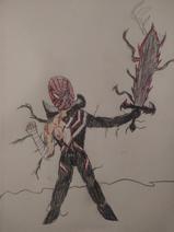 Inheritor Hunter