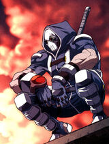 Taskmaster Original Suit 61615