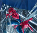 Peter Parker (Great Earth)