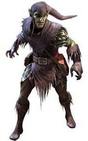Green Goblin (Marvel Ultimate Alliance 2)