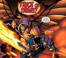 Ultimate Marvel Vs. Capcom 4: Collide Time!