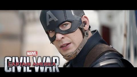 Marvel's Captain America Civil War - Trailer 2