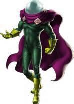 Mysterio (Marvel Ultimate Alliance)