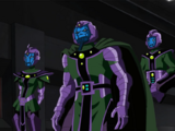 Council of Kangs (Earth-1010)