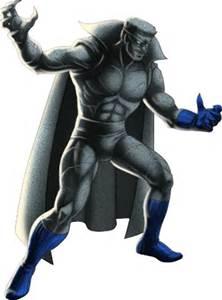 Grey Gargoyle (Marvel Ultimate Alliance)