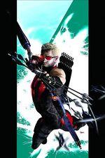 Hawkeye reboot