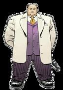 Kingpin (Earth-1111)