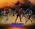Mutants Arc