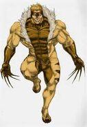 Sabretooth (Earth-727)