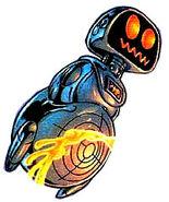 Herbie (Earth-3000)
