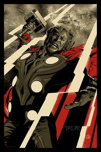 Thor-martin-ansin-art-illustration-geek-art-pop-cult-movie-poster-graphic