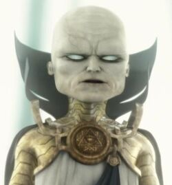 Uatu (Marvel Ultimate Alliance)