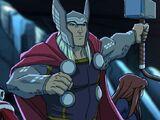Thor Odinson (Earth-609)