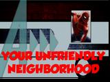 Your UnFriendly Neighborhood (A!)
